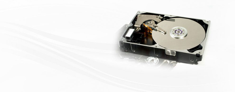 <h2>Data Recovery</h2>